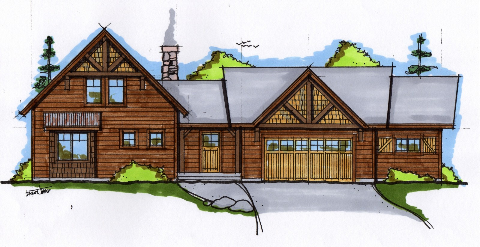 Minnesota Lake Homes Plans Home Plan