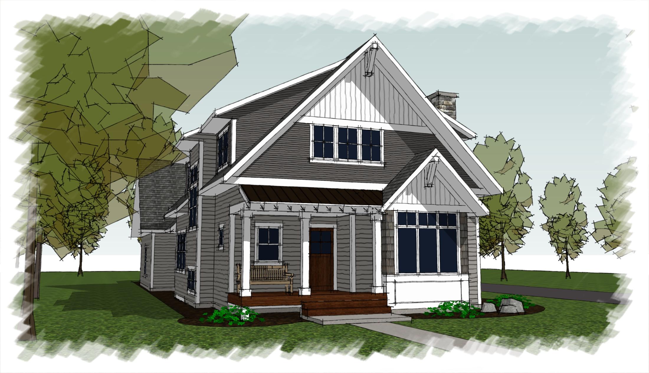 Benton Home Builders